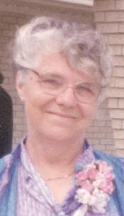 Blanche Belle LeRay Noriega